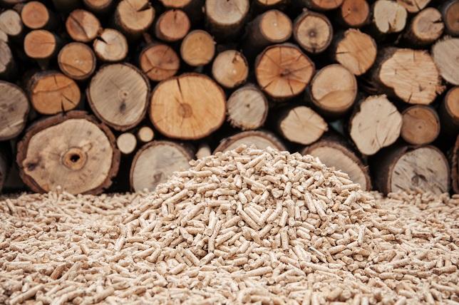 Holz, Pellets eine kostengünstige Alternative um zu heizen
