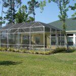 Wintergärten: Ein Traum aus Glas und Aluminium
