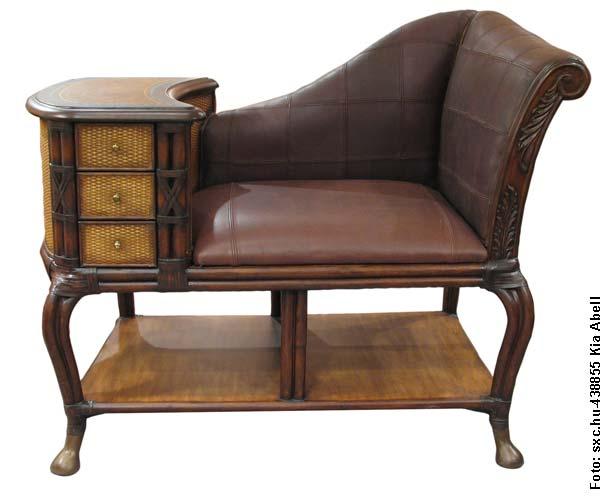 Biedermeier-Möbel, auch heute aktuell