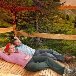 Zirbenbett: entspannt und gesund schlafen