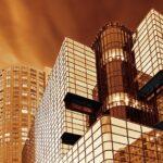 Architektonische Leistungen: höher, größer, weiter bauen