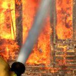 Wohngebäudeversicherung: Absicherung gegen Feuer