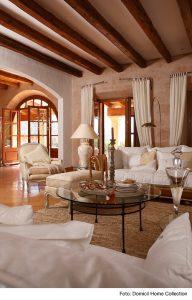 domicil mirabeau zeyco co mediterranes wohnen auf hohem niveau. Black Bedroom Furniture Sets. Home Design Ideas