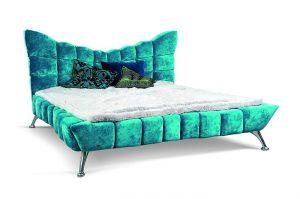 Bretz: Ein Bett zum Träumen bitte!