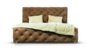 Bretz: Marylin Bett, Variante ohne Füße