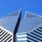 Fassadengestaltung: Fassadenverkleidung aus Metall