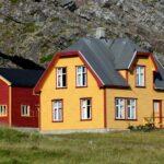 Immobilien in Norwegen: Das kleine Haus am Meer…