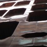 Lochfassade: Kunstobjekt oder Mittel zum Zweck?
