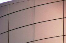 Moderne Blechfassaden: Kosten und Aufbau