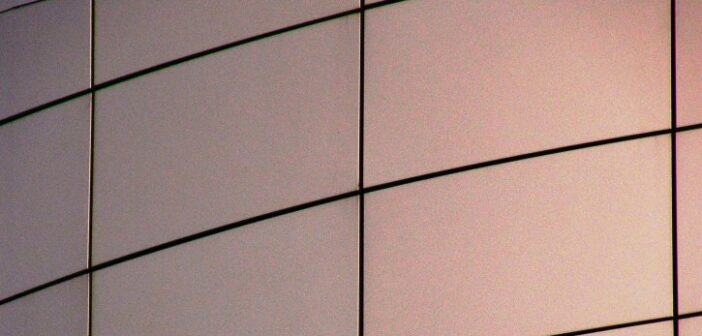 Relativ Blechfassaden: Unterkonstruktion & Befestigung WT36