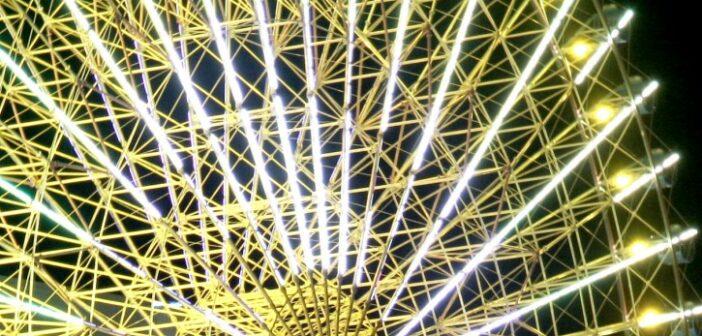 Terrestrisches 3D-Laserscanning: DIN-gerechte Bauwerks-Dokumentation