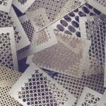 Gelochte Bleche in der Architektur: RMIG, DFGB, MEVACO