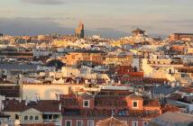 Immobilien: In Spanien kaufen Investoren Haus um Haus