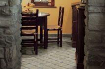 Imola Fliesen: Camelot und Torgiano kleiden den Landhaus-Boden stilvoll