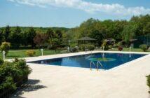 Solarfolie für den Pool: was gilt es zu beachten?