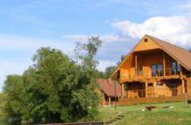 Ökohaus: Wie das Haus, so der Baukredit