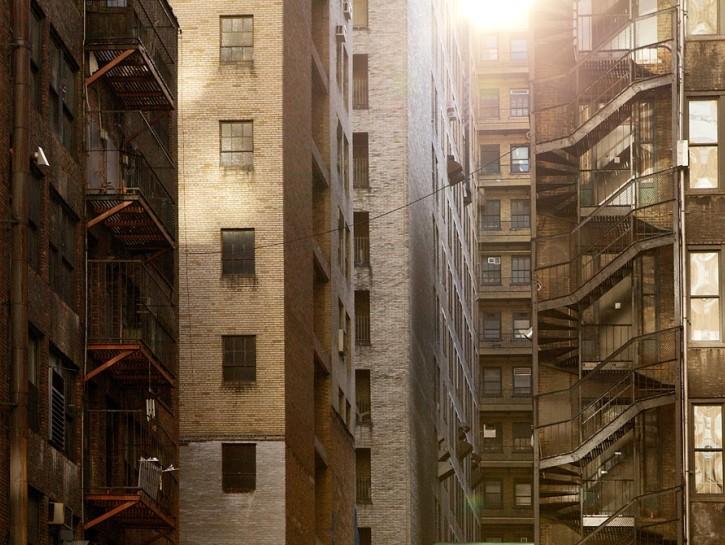 Zweiter Rettungsweg: Herausforderung für den Architekten