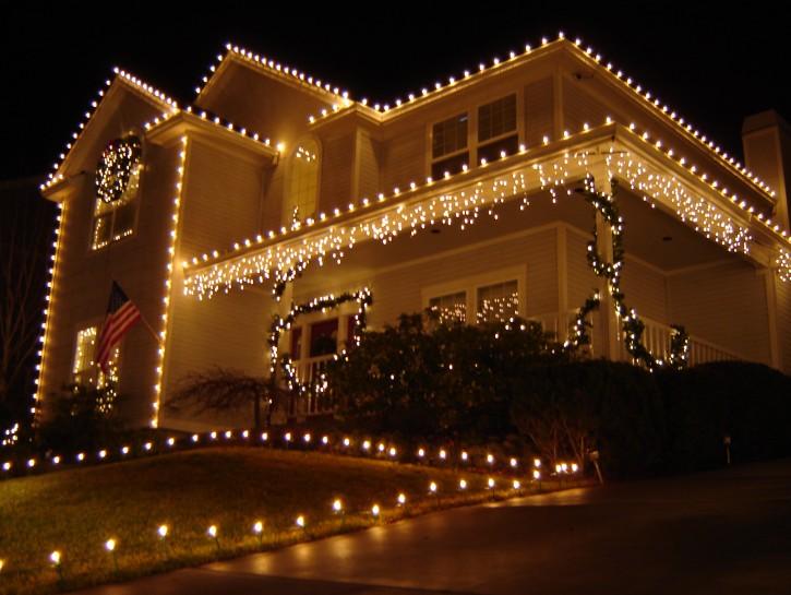 Weihnachtsbeleuchtung Innen Kerzen.Weihnachtsbeleuchtung Led Oder Kerze Für Mehr Stimmung Im Heim