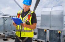 Wichtiger Baustein: Klimasysteme im industriellen Einsatz