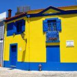 Französischer Balkon: 5 Orte, 5 Häuser, 5 Geschichten