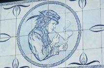 Alte Küchenfliesen: 7 Tipps um Delfter Fliesen von Baumarkt-Ware zu unterscheiden
