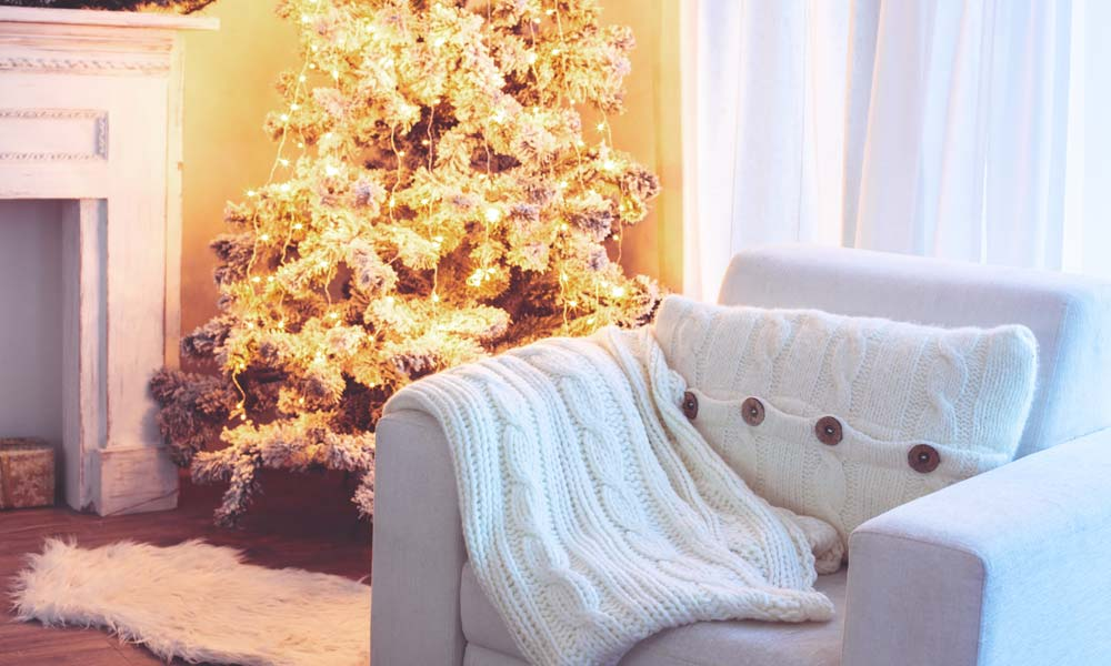 Landhausmöbel: 7 Sessel-Ideen fürs Wohnzimmer