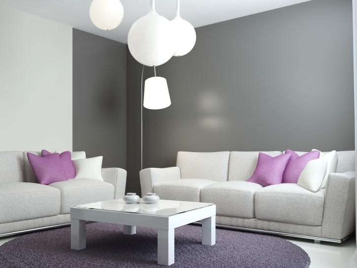 Wohnzimmer Tapezieren Ideen.Tapeten 13 Ideen Zur Wandgestaltung Im Wohnzimmer