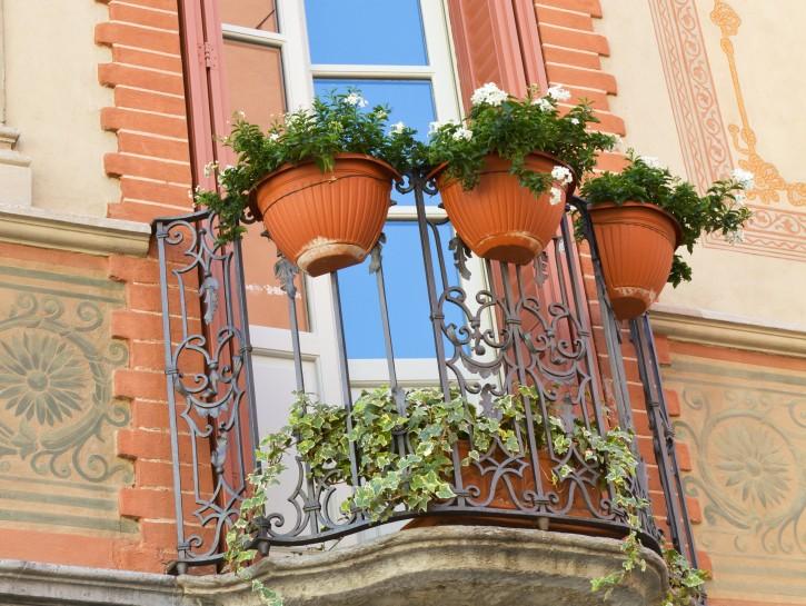 Chestha.com | Französischer Balkon Idee Der Franzosische Balkon Ideen