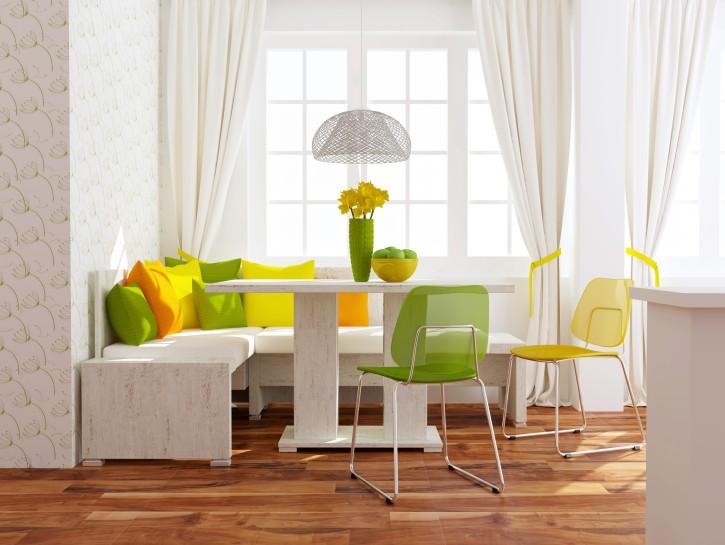 Tapeten: 13 Ideen zur Wandgestaltung im Wohnzimmer