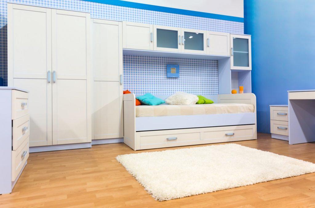 5. Idee: Jungenzimmer mit bayerischem Touch