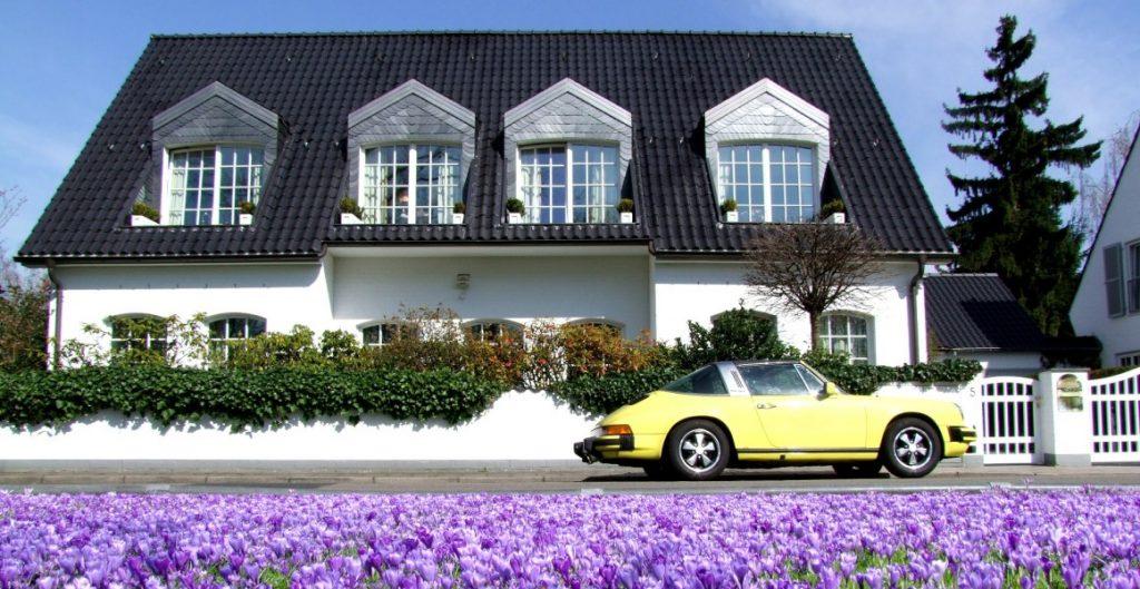 08. Vorstadtvilla im Grünen: ein Traumhaus zum Verlieben