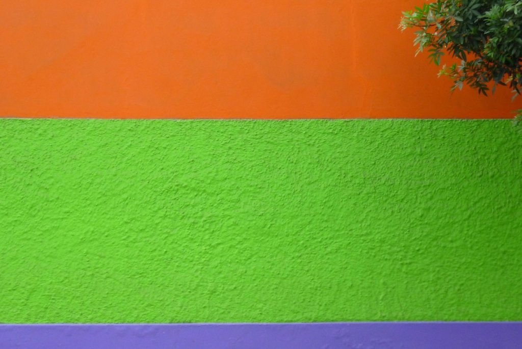 11. Knallige Wand-Farben für Kinderträume