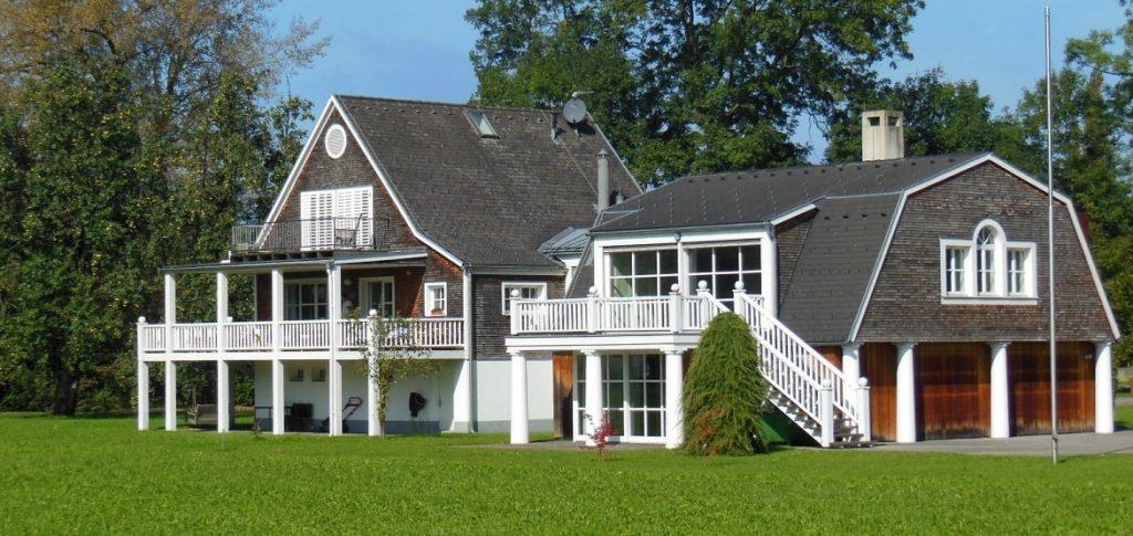 11. Traumhaus: bayerische Villa im Drei-Länder-Eck