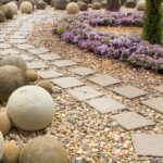 Steingarten anlegen & gestalten: Ideen, Bilder, Beispiele