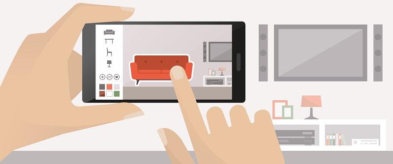 2016: Das Jahr der Online-Möbel?