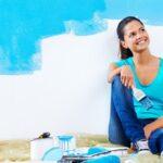 Richtig streichen: Wände richtig streichen leichtgemacht