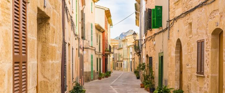 Mediterraner Wohnstil: 7 geniale Wohnideen