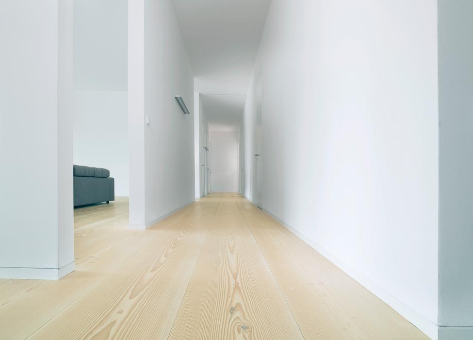 das jahr der douglasie bezaubernde wohnwelten durch echtholz. Black Bedroom Furniture Sets. Home Design Ideas