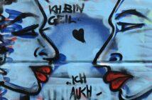 Graffiti: Writing in Germany