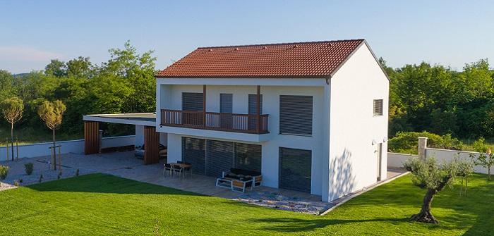 Passivhaus bauen: Eine gute Wahl. Innovativ und ökologisch.