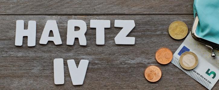 Hartz IV-Mietvertrag