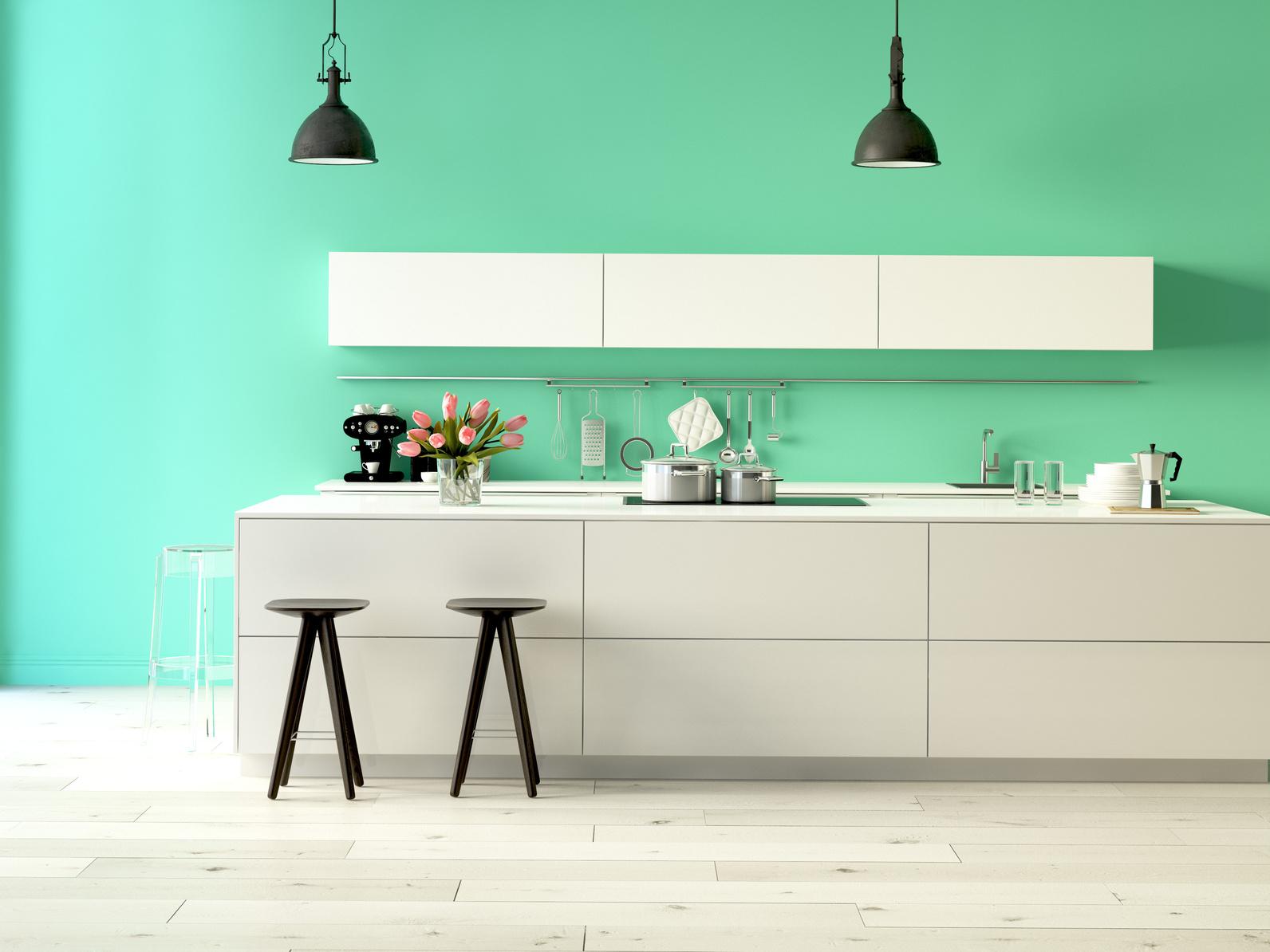 küchengestaltung 10 kreative ideen zum gestalten einer küche