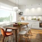 Küchengestaltung: 10 kreative Ideen zum Gestalten einer Küche