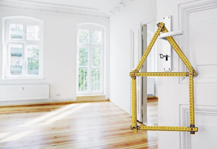 Aufwärtstrend für Hausbesitzer (#1)