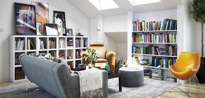 einrichtungsstile. Black Bedroom Furniture Sets. Home Design Ideas