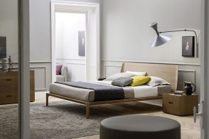 Novamobili Schlafzimmer: Qualität durch Handarbeit (Bild3)