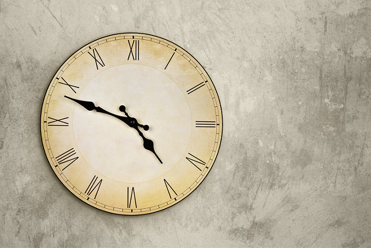 Die Vintageuhr ein Weg in die längst vergangene Zeit