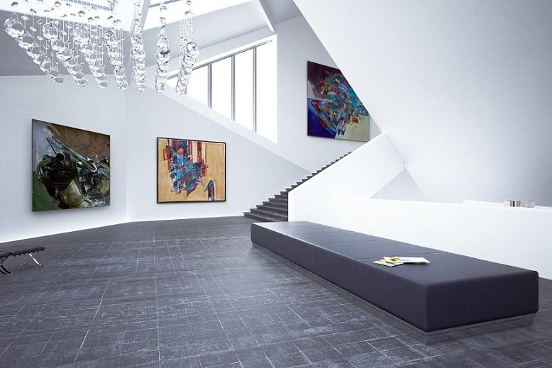 Es gibt soviele unterschiedliche Ausstellungen, da ist sicher für Jeden etwas dabei