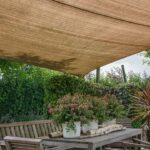 Sonnenschutz für Haus, Terrasse und Balkon