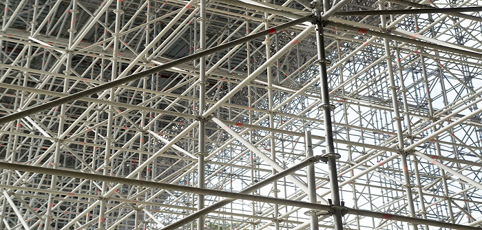 Fassade streichen: Infos, Kosten & mehr